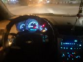 سيارة شفرولية ماليبو 2010 للبيع