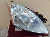 شمعة و اسطب نيسان التيما من 2008 --- 2012