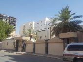 فيلا للايجار لموسم الحج في حي الجامعة في مكه