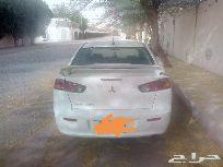 سيارة لانسر 2016 للبيع الرياض _ الملز