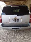 الرياض - جمس سبرمان 2007 ماشي