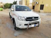 هايلكس 2011 دبل سعودي