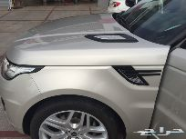 Range Rover 2014 super charge