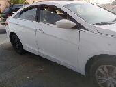 هونداي سوناتا 2013 للبيع الحد 20 الف