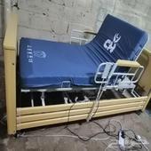 سرير طبي كهربائي جميع الوضعيات 12 اخو الجديد