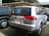 باجيرو 2015 للبيع