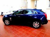 سيارة كاديلاك SRX4 2013 اسبير لم يستخدم