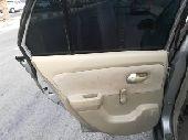 سيارة نيسان تيدا موديل 2006