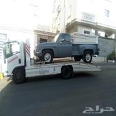 الطائف نقل سياره الئ الرياض