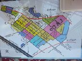 ارض للبيع مخطط 2746الامني بحي عريض