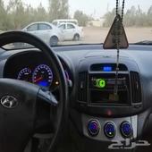 سيارة هونداي النترا 2012