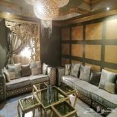 شقه 5 غرف للايجار 19 الف ريال حي الريان