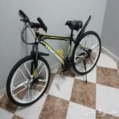 دراجة الحجم 26