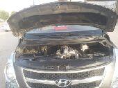 الرياض -   سيارة فان H1