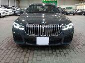 بلاك ايديشن موديل 2020 BMW730Li