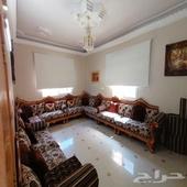 بيت للبيع حائل حي صلاح الدين الشرقي