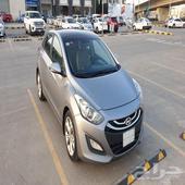 Hyundai i30 2015 1.8 GLS (Highest Line)
