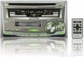 للبيع مسجل سيارة pioneer CD MP3  مثل الجديد