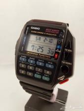 ساعة كاسيو ريموت توقف صناعتها يابانية