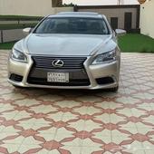 لكزس 2013 سعودي لارج
