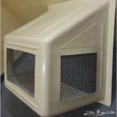 أغطية مكيفات خارجية - فيبر جلاس جودة عالية