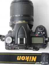Nikon D7000 شبة جديدة