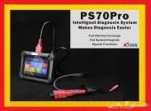 Xtool PS70 Pro اكس تول لفحص وبرمجة السيارات
