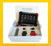 جهاز XTOOL PS70 Pro عربي وتحديث مجاني 3 سنوات