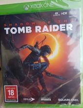 Shadow of the Tomb Raider تومب رايدر اكس بوكس