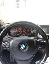 2011 BMW M550ix