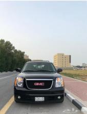 يوكون 2012 XL سعودي