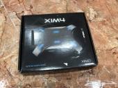 قطعة xim4 نظيفة مع كامل ملحقاتها