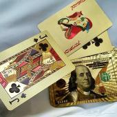 بلوت الذهبي والفضي ..لعبة جاكارو.