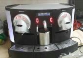 ماكينة قهوة نسبرسو سويسرية (تم تخفيض الحد)