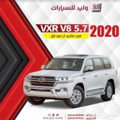فى اكس ار-مخمل-5.7 VXR نص_فل 2020