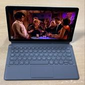 جلاكسي تاب اس 6 كيبورد galaxy  Galaxy Tab S6 keyboard