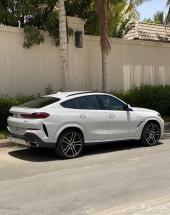 للبيع BMW X6 M kit 2020 ((تم البيع))