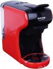 مكينة قهوة كبسولات نسبريسو وبودرة - هوم ماستر
