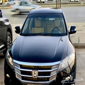للبيع  هوندا اكورد 2011 وكالة