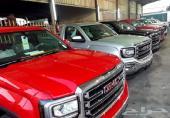 معرض الوسام الجديد بالشرقية الجبيل للسيارات