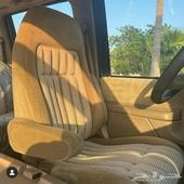 مقعد سائق ب جهاز التحكم نظيف 93-94