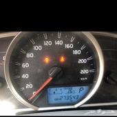 السيارة تويوتا - راف فور الموديل 2015 حالة السيارة مستعملة