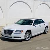 كرايسلر 2012 C300 سعودي ( مباع )