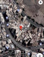عمارة هدد للبيع في مكة بالقرب من الحرم