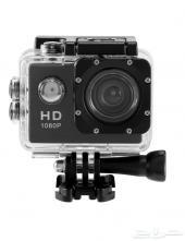كاميرا جودة عالية 4k