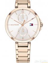 ساعة تومي هيليفيغر نسائية TOMMY كمية محدودة