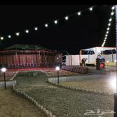 مخيم للأيجار
