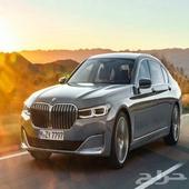 BMW 2014 الفئة السابعة