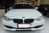 BMW 328i 2014 بحاله ممتازه