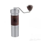 مطحنة قهوة اسبرسو يديوية 1zpresso K-pro